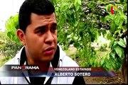 Venezolanos en el Perú: estafados, robados y humillados tras su llegada al país