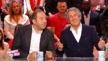 """Patrick Timsit interpelle avec humour Laurent Ruquier et lui demande de ne pas juger les invités : """"Contentez vous de pr"""