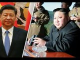 BREAKING NEWS TODAY , China sends a gift to North Korea, PRES TRUMP LATEST NEWS TODAY-mrD29eKXmX4