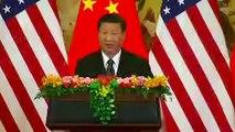 Breaking News Today 11_9_17, Pres Trump Press Conference in China, Pres trump Latest News Today-e-zrOMNXbgA