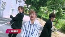 [Pops in Seoul] B1A4(비원에이포) _ Rollin' _ Cover Dance