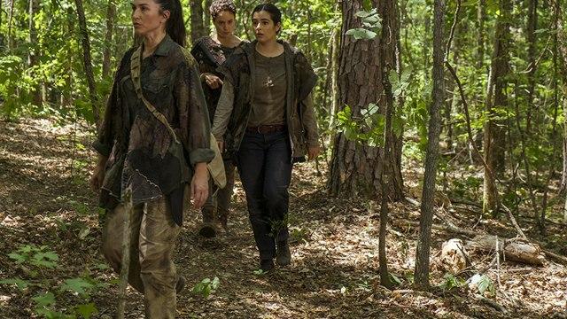 Watch The Walking Dead Season 8 Episode 6 - Official AMC