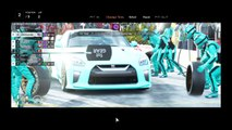 Gran Turismo®SPORT 1000 HP GT-R35 At Drags