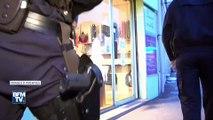 Meurtre à Sarcelles: la question du port de l'arme de service en permanence posée