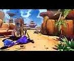 CGI 3D Animated Short Film COSMOSAURUS Funny CGI Animation Cartoon for Kids by Pangaea Studios