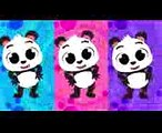 Where Are My Spots   Help Baby Panda Ling Ling Find His Spots! by Little Angel