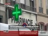 Des médicaments dangereux dans les pharmacies?