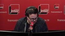 """Christophe Castaner, nouveau délégué général de LREM : """"Je n'étais pas spécialement candidat, traumatisé par le cynisme du parti ou j'étais, le PS"""""""