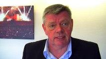 L'interview de René Raimondi, (ex)président du SAN Ouest Provence.