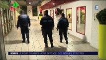 Police : le drame de Sarcelles ne remet pas en cause le port d'arme