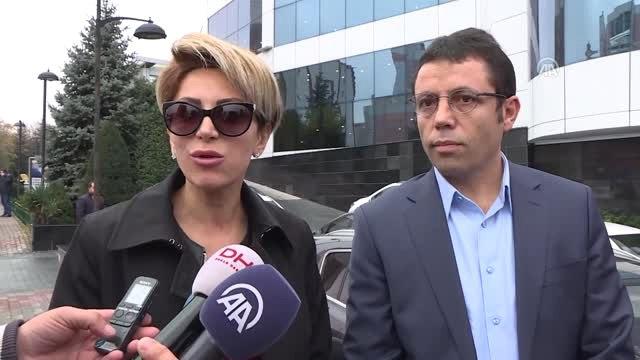 Gazeteci Tarakçının Silahla Yaralanması