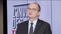 APL : « un accord se dessine » entre le gouvernement et le mouvement HLM, selon Jacques Chanut (FFB)