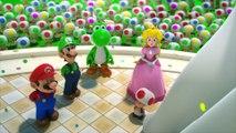 Mario + The Lapins Crétins Kingdom Battle - Trailer Japon