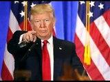 Breaaking News Today 10_10_17, Trump Rips CNN, President Trump Latest News Today, USA Today-qL2oN969-GA