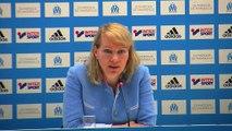 Margarita Louis-Dreyfus s'explique sur les offres de rachat reçues par l'OM