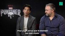 """Pour Jon Bernthal, """"Marvel's The Punisher"""" ne pouvait pas mieux tomber pour les États-Unis"""