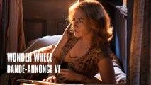 Wonder Wheel - de Woody Allen avec Kate Winslet et Justin Timberlake - Bande-Annonce VF