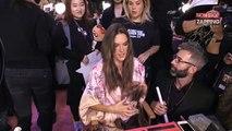 Victoria's Secret : Bella Hadid, Adriana Lima, Alessandra Ambrosio sexy dans les coulisses du défilé (Vidéo)