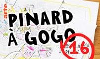 Dawaland - Pinard à gogo – ARTE