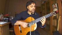 Lezione chitarra Fabrizio De Andrè Don Raffaè + TAB