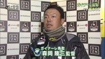いちおしスポーツ ガイナーレ鳥取 vs. 栃木SC