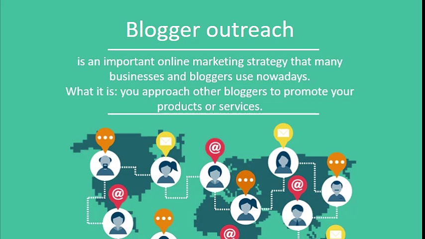 3 Basic Techniques For A Successful Blogger Outreach