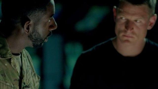 Watch HD 'Strike Back Season 6 Episode 5' S6xE5 : ONLINE FULL
