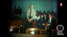 Le tueur en série américain Charles Manson est décédé