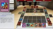 Yu-Gi-Oh! Virtual World Episode 1 ( Yugioh Minecraft Roleplay ) RETURN OF THE RED-EYES!