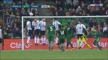 Argentina vs Nigeria 2-4 - All Goals & Highlights - 11/15/2017 HD