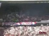 Supporters Psg-Caen L1 2004-2005
