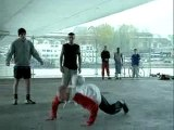 Nike-freestyle-ronaldinho-video-clip By Litaliano89