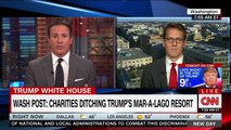 David Fahrenthold: Pat Robertson is having a gala at Mar-a-Lago because so many nonprofits are pulling their events