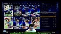 Team Update! 74 Diamonds! MLB The Show 17 Diamond Dynasty