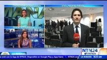 Antonio Ledezma desde España: La oposición venezolana ha salido con las manos vacías de los diálogos