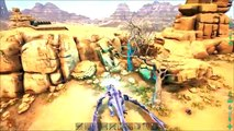 Ark:SE Scorched Tips || Cave Locations for Scorched Earth