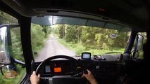 Off Road Truck Driving - GoPro first person view, (POV) HD 60fps new How To #Real Life