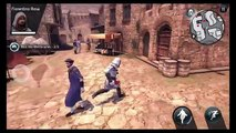 Assassins Creed - Identity (by Ubisoft) - iOS / Android - HD Gameplay Trailer