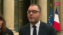 """Elections européennes : """"Nous souhaitons une liste nationale"""" affirme Rachid Temal (PS)"""