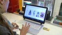 Aumenta el uso de tarjeta en las compras online