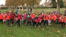 Premier challenge sport, santé des écoles