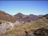 Rando d'automne-mont du Cantal