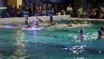 natation synchronisée gala de Tournai 2