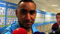 Dure soirée pour le capitaine de l'OM Dimitri Payet après la défaite face à Rennes