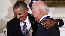 The Best of Barack Obama and Joe Biden