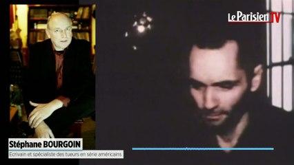 «Le jour où j'ai rencontré Charles Manson»