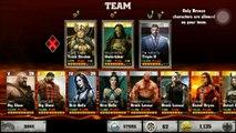 WWE Immortals - Expert Evolved Daniel Bryan Boss Battle - Nightmare Bronze
