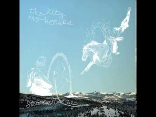 The City and Horses - Cool Joe