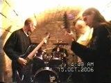 Cave à Blues Corporal jigsore quandary oct 2006