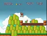TAS Super Mario All-Stars Super Mario Bros. 2 The Lost Levels SNES in 35:08 by Cpadolf